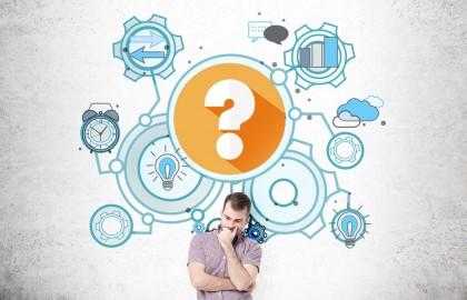 15 שאלות שאתם חייבים לשאול את עצמכם לפני בחירת מערכת CRM